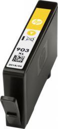 Activejet tusz żółty do drukarki HP (zamiennik HP 903XL T6M11AE) Premium (AH-903YRX)