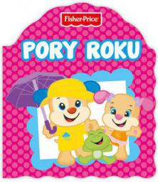 Fisher Price. Pory roku (244313)