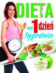 Olesiejuk Dieta na 1 dzień tygodnia (75694)