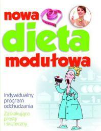 Olesiejuk Nowa dieta modułowa (78704)