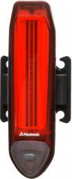 MacTronic Lampa rowerowa tylna ładowalna, 20 lm, RED LINE (ABR0021)