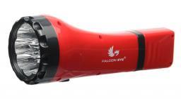 Latarka Falcon Eye ręczna ładowalna zestaw (FHH10011)
