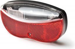 Falcon Eye Lampa rowerowa tylna, bateryjna (2x AA), zestaw (baterie, montaż do bagażnika) (L-FE-3TL)