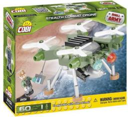 Cobi Small Army Information Army Drone