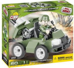 Cobi Small Army Small Support Car 60kl