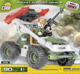 Cobi Small Army Rocket Buggy 90kl