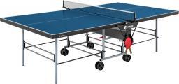 Sponeta Stół do tenisa stołowego S3-47i niebieski