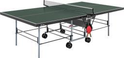 Sponeta Stół do tenisa stołowego S3-46i zielony