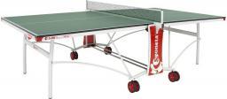 Sponeta Stół do tenisa stołowego S3-86i STELAŻ BIAŁY