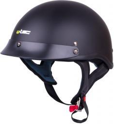 W-TEC Kask motocyklowy otwarty W-TEC V531 chopper Kolor matt.czarny, Rozmiar M (57-58) - 15851-M-2