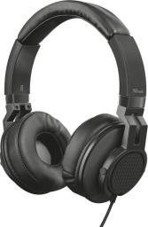Słuchawki Trust DJ Headphone (21707)
