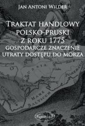 Napoleon V Traktat handlowy polsko-pruski z roku 1775