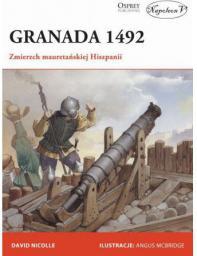 Napoleon V Granada 1492