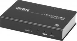 Aten Splitter HDMI 2:1 (VS182B-AT-G)