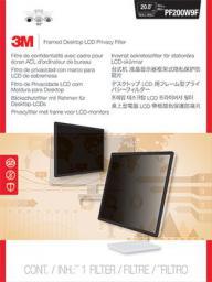 """Filtr 3M Privacy 20.0"""" (PF200W9F)"""