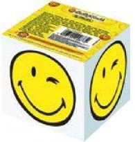 Herlitz Notes kostka 87 700 kartek SmileyWorld (199507)