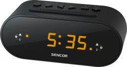 Radiobudzik Sencor SRC1100 B