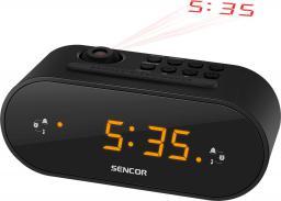 Radiobudzik Sencor SRC3100 B