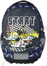 Eurocom Plecak ergonomiczny Start STREET (241152)