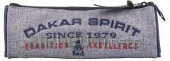 Piórnik Eurocom okrągły Dakar Grey (241195)