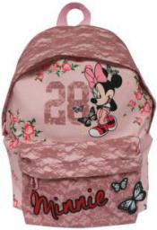 Eurocom Plecak Minnie różowy (239295)