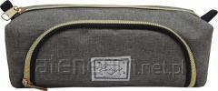 Piórnik Eurocom pocket Brown (247383)