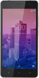 Smartfon Kruger&Matz FLOW 5 16GB Czarny (KM0446-B)