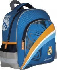 Astra Plecak dziecięcy Real Madrid 2 (202232)