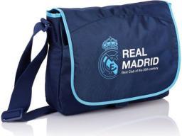 Astra Torba na ramię RM-91 Real Madrid 3 granatowa (236392)