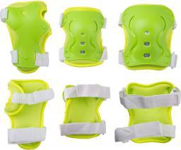 WORKER Ochraniacze dla dzieci Verty r. M od 120 do 160cm - 11882-M