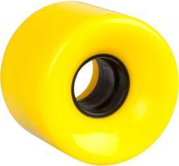 WORKER Kółko penny board 60x45mm żółte - 11819-8