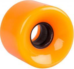 WORKER Kółko penny board 60x45mm pomarańczowe - 11819-4