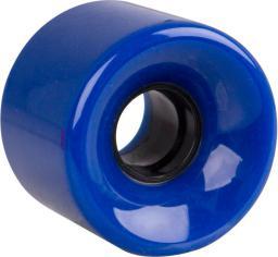 WORKER Kółko penny board 60x45mm ciemny niebieski - 11819-1