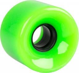 WORKER Kółko penny board 60x45mm zielony - 11819-6