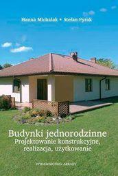 Budynki jednorodzinne. Projektowanie konstrukcyjne - 97237