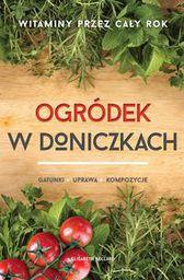 Ogródek w doniczkach - 159666