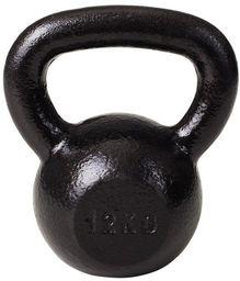 Marbo Sport Kettlebell 12 kg HS (23913-uniw)