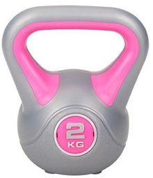 Marbo Sport Kettlebell 2 kg (23844-uniw)
