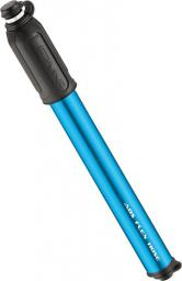Lezyne Pompka ręczna HP DRIVE M ABS 120psi 216 mm niebieska (LZN-1-MP-HPDR-V2M10)