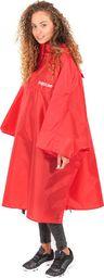 Rockland Peleryna przeciwdeszczowa Poncho Storm czerwona (122)