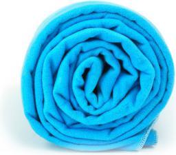 DRBACTY Ręcznik Polygiene niebieski 43x90 cm r. M (DRB-M-018)
