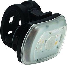 BLACKBURN Lampka tylna przednia 2'FER USB przód 60 lumenów tył 20 lumenów czarna  (BBN-7064519)