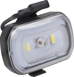 BLACKBURN Lampka przednia BLACKBURN CLICK USB 60 lumenów czarna (BBN-7074411)