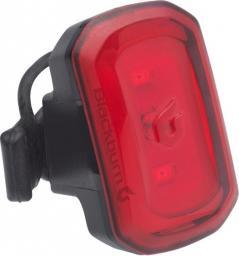 BLACKBURN Lampka tylna Click USB 20 lumenów czarna (BBN-7074412)