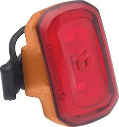 BLACKBURN Lampka tylna Click USB 20 lumenów pomarańczowa (BBN-7074692)