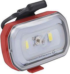 BLACKBURN Lampka przednia CLICK USB 60 lumenów czerwona (BBN-7074696)