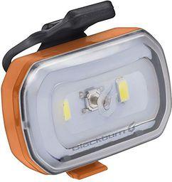 BLACKBURN Lampka przednia CLICK USB 60 lumenów pomarańczowa (BBN-7074698)