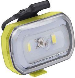 BLACKBURN Lampka przednia CLICK USB 60 lumenów żółta  (BBN-7074699)