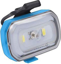 BLACKBURN Lampka przednia Click Usb niebieska (BBN-7074700)