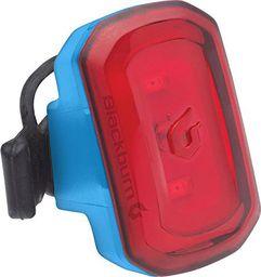 BLACKBURN Lampka tylna Click USB 20 lumenów niebieska (BBN-7074701)
